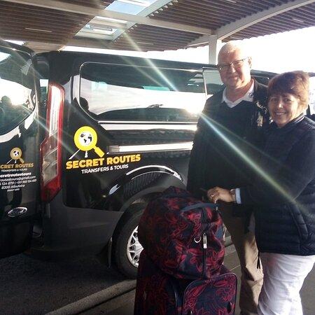 מחוז פארו, פורטוגל: Faro Airport, the first one!