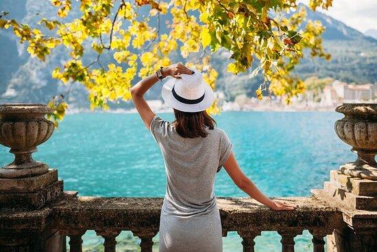 Limonaia Del Lago Di Garda