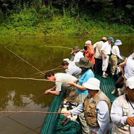 Lagunas, Peru: Acatupel