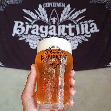 Bragantina Taphouse