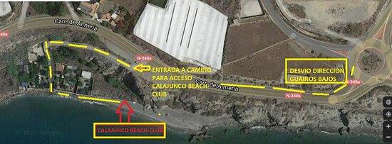 Adra, Španělsko: Club Calajunco Beach🏝 🌊Windsurf, Kayak, Paddle Surf 🟩Alquiler, rutas, y cursos 🔊Grupos reducidos 📩📞Pregunta sin compromiso, diversión asegurada😋 SÍGUENOS EN= https://www.instagram.com/calajuncobeach/ www.facebook.com/calajuncobeach