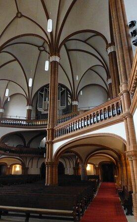 Berlin, Gethsemane Church