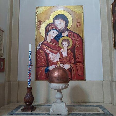 Chiesa Parrocchiale del Sacro Cuore di Gesu'