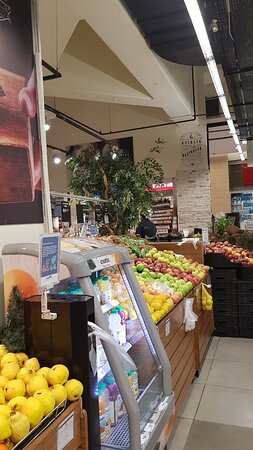 Gordion Alışveriş Merkezi