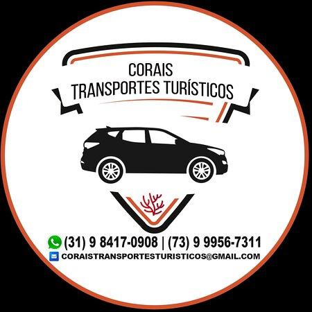 Corais Transportes Porto Seguro