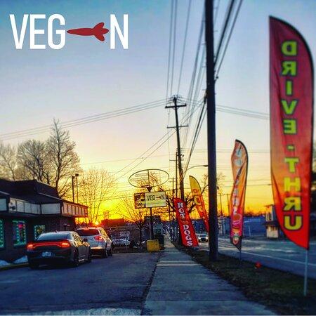 VEG-N Drive Thru