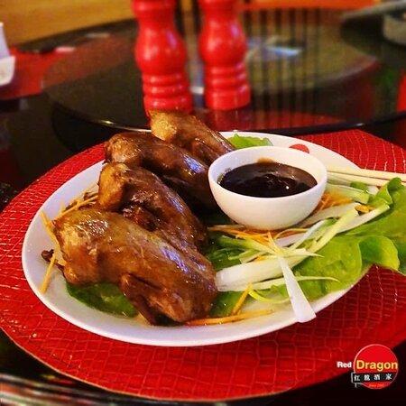 Red Dragon Restaurant