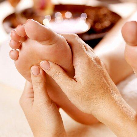 Royal Relax Massage Spa