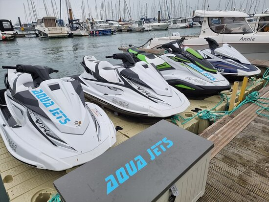 Aqua Jets