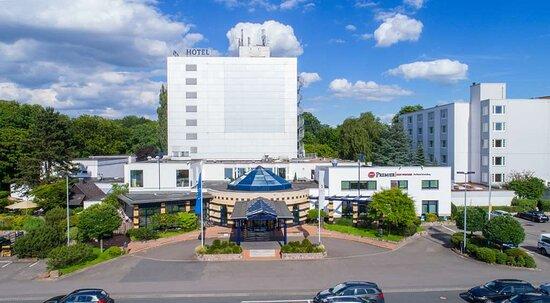 Best Western Premier Parkhotel Kronsberg, hoteles en Hannover