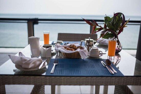Kimbima Terrace Restaurant & Bar