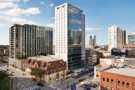 Hampton Inn Chicago Downtown West Loop