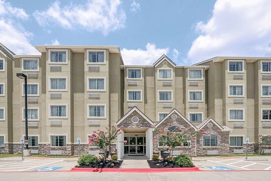Microtel Inn and Suites by Wyndham Austin Airport, hoteles en Austin