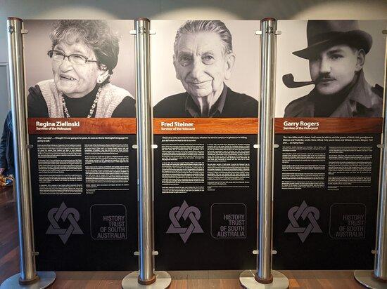 Adelaide Holocaust Museum