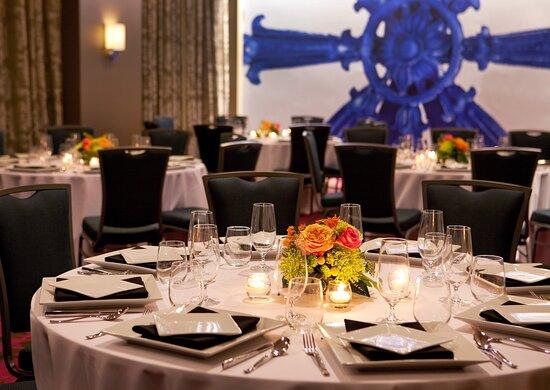 Banquet Room Event Venue