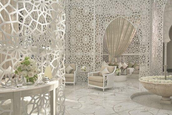 Spa Royal Mansour Marrakech