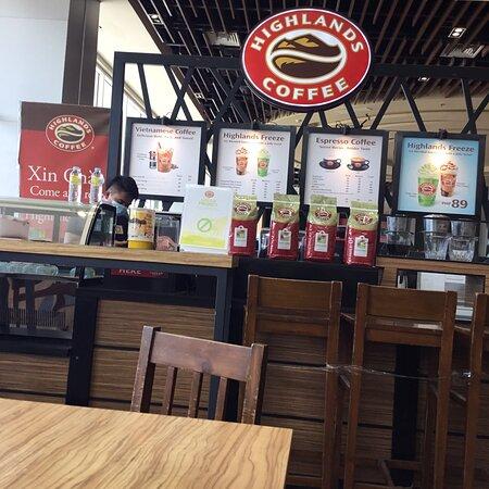 Highlands Coffee