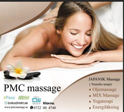 Paragon Resort Asian Massage & Spa
