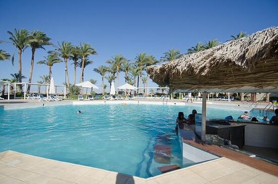 Golden Parnassus All Inclusive Resort & Spa