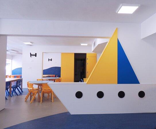 Miniclub Augustus para niños de 4 a 12 años - Picture of Augustus Viviendas Turisticas Vacacionales, Cambrils - Tripadvisor