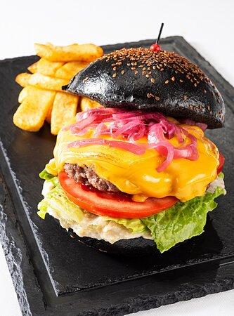 istanbul burger
