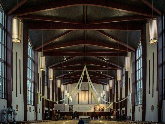 Cathédrale Saint Jean Eudes