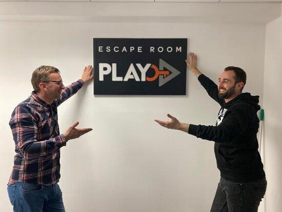 Escape Rooms Play