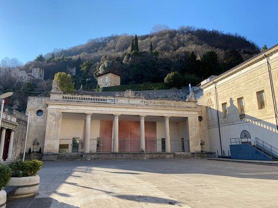 Centro storico di Serravalle