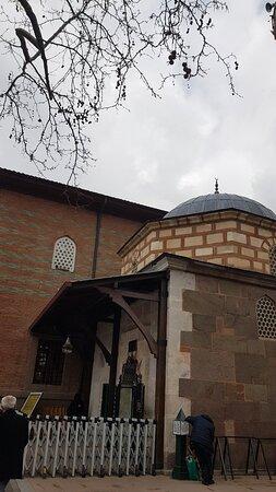 Hacı Bayram Camisi