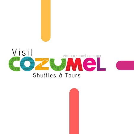 Visit Cozumel Shuttles & Tours
