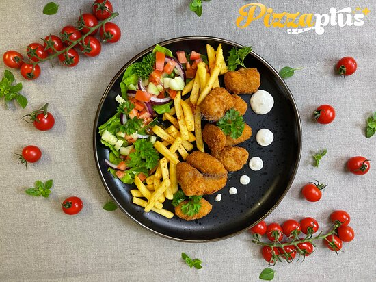 Wholetail breaded scampi