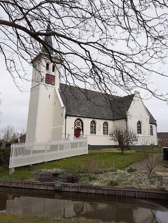 Nicolaaskerk Hauwert (15e Eeuw)