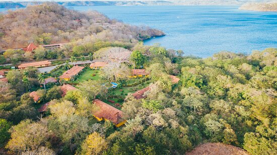 Golden Palms Papagayo, hoteles en Rincon de La Vieja