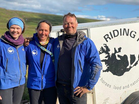 Riding Iceland ehf