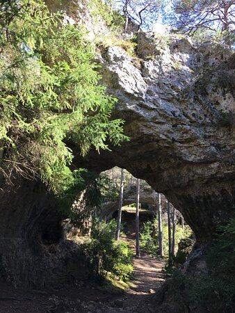 Arcs de St-Pierre