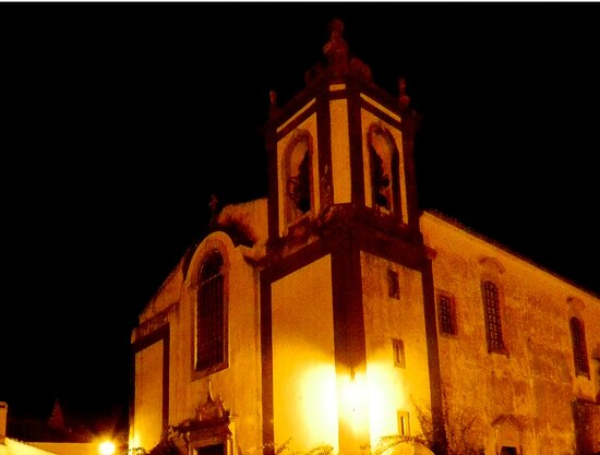 Igreja de Sao Pedro