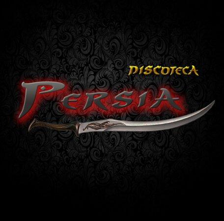 Discoteca Persia