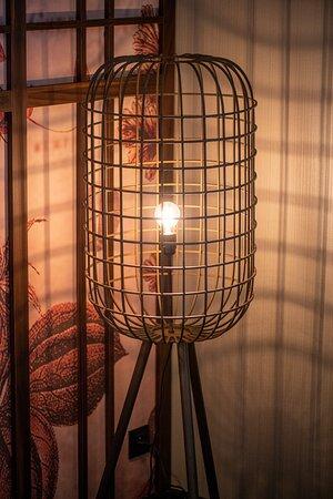 Hotel Indigo Brussels City Room Detail Lamp