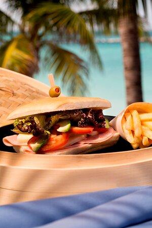 GFACBAI Pool And Beach Snacks