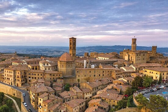 4 Days Guided Tour of Chianti by Bus from Florence Train Station and...