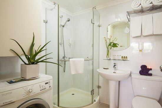 Second Bathroom of 2-Bedroom Apartment