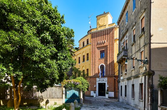 Hotel Indigo Venice - Sant'Elena, an IHG hotel