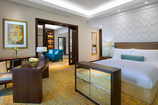 Family Suite - Bedroom