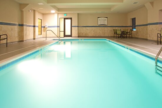 Swimming Pool near Jeff Rouse Swim and Sport Center