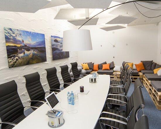 Kvarken Meetingroom Sokoshotel Vaakuna Vaasa