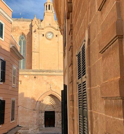 Ciudadela, España: Hola