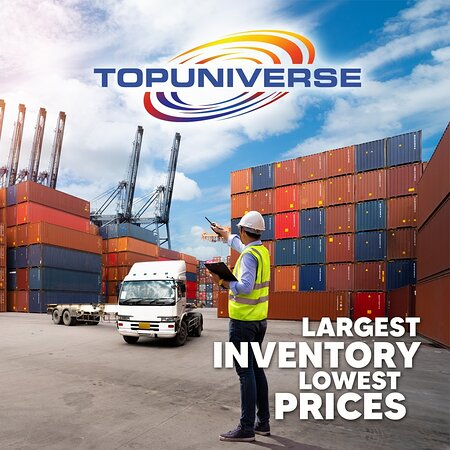 Philippines: Top Universe is the global leader in sales of used and new shipping containers. With local market knowledge and experience, we source top quality refrigerated containers, open-top containers, flat-racks, container chassis, etc. only from our trusted vendors.  Contact us at: http://www.topuniverse.com/containers-for-sale/ today to feel the difference!  https://www.youtube.com/watch?v=UcBRRWMWYNQ