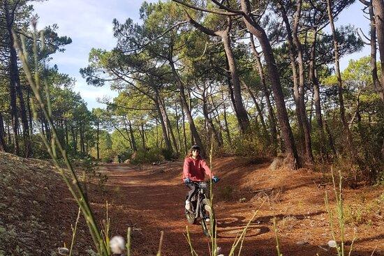 Bike Experience Lacanau