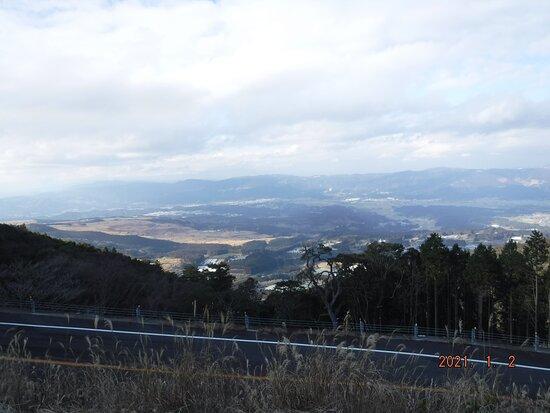 Hakucho Observatory