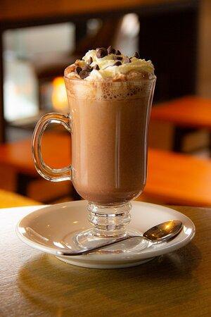 CHOCO BAILEY Chocolate, Bailey, Crema
